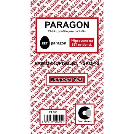 Paragon - EET