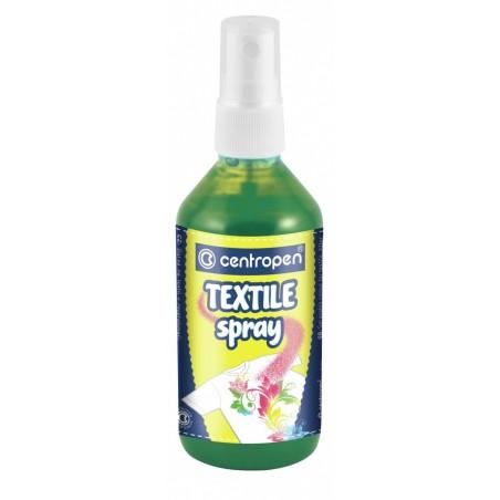 Centropen spray na textil 1139 zelený
