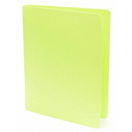 ŠANON A4 PLAST 2-KR.NEPRŮHLEDNÝ